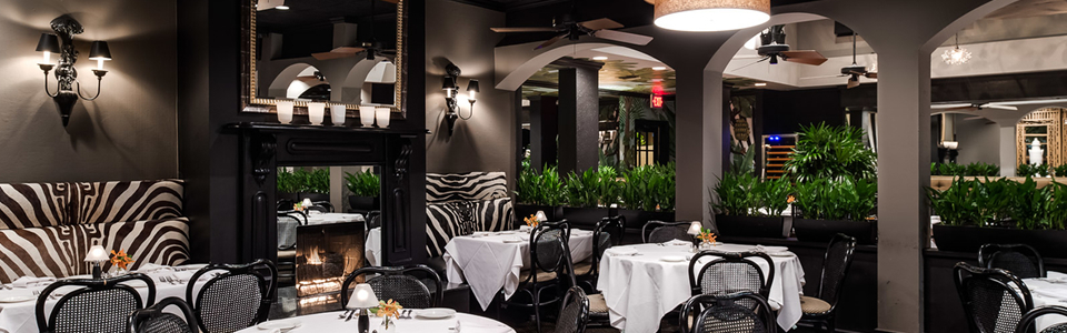 Ta-boo Restaurant | Palm Beach's Legendary American Bistro & Bar